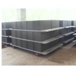 ブロックレンガ製造機械用のベーキングフリー PVC プラスチックブロックパレット