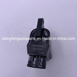 Bobine de Van uitstekende kwaliteit van de Module van de ontsteking Auto voor OEM 90919-02218 van de Bloemkroon van Toyota RAV4