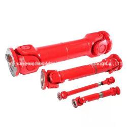 SWC-Bf типов приводной коленчатый вал муфты используется в области промышленного оборудования