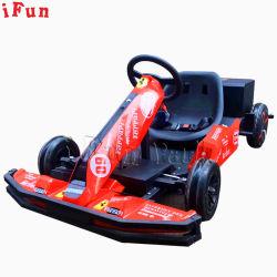 A buon mercato va Kart elettrico per l'automobile Bumper della direzione a pile dell'automobile Bumper dei capretti per il parco di divertimenti