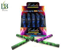 2013 heiße verkaufene Shisha elektronische Wegwerfzigarette (D500)