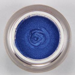 無機青いカラー織物のペンキのための蛍光真珠の顔料