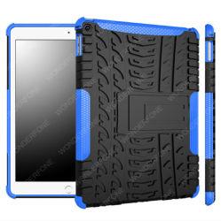 Caso / Cubierta protectora para iPad 6 con soporte (WIX-K005)