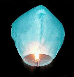 OEM Fire-Retardant Ciel Nouveau 100 % des lanternes