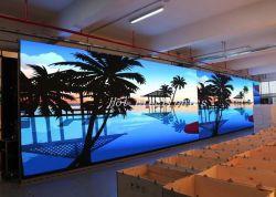 고품질 영상 벽을%s 풀 컬러 RGB SMD 옥외 P3.91 발광 다이오드 표시 스크린 모듈