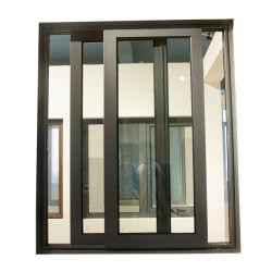 2021 تصميم النوافذ الهند صور النوافذ انزلاقية مع ستائر النوافذ ظلال الخشب الألوان نوافذ منزلقة من الألومنيوم