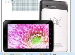 7インチのタブレットのPC (MTK-A9 6577) (7G512D004FT3-1311)