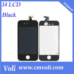 Cel Phone LCD voor iPhone 4 met Touch Screen