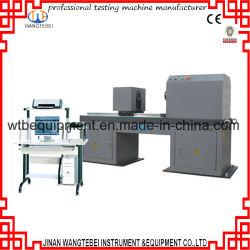 Wtn-W1000 Geautomatiseerde het Testen van de Torsie Machine