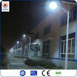 Lumen elevado 10W 20W 30W 40W 50W 60W 80W 100W Solar Light