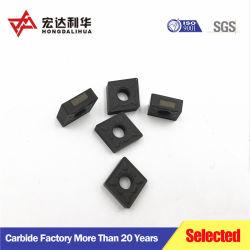 Zementiertes Karbid-Schaufeln für Textilhilfsmittel