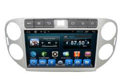 Auto Audio System GPS Radio Video für Volkswagen Tiguan (AST-1011)