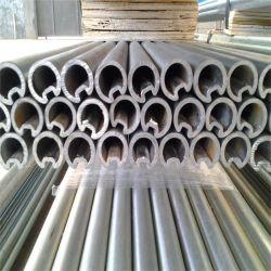Tubo do Eixo sólido de aço para fins comerciais e da garagem