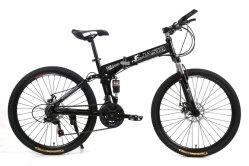 Professional 26 pouces Mountainbike MTB, cycle 26pouces chinois en alliage aluminium Vélos VTT vélo de montagne de la suspension complète