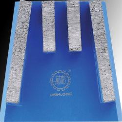 Levigatrice abrasiva a diamante per pietra/marmo/granito Francoforte
