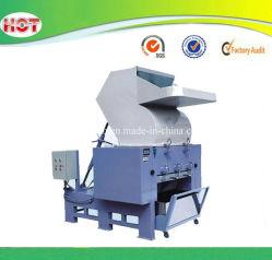 O PVC/PP/PE/PPR Tubos rectificadora direita/Máquina Triturador