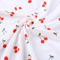 Текстильный Yigao Две боковые щетки спандекс трикотажные 100d DTY полиэфирная ткань печатной платы индивидуального дизайна