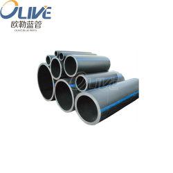 1.6MPa 225mm do tubo de agricultura e abastecimento de água potável tubos HDPE