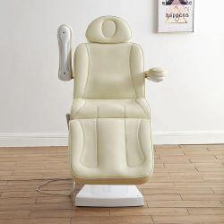 Goedkope elektrische Gezichtsmassage Bed / Gezichtsstoel Salonmeubilair Met Prijs