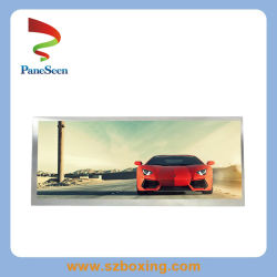 12.3 Bildschirmanzeige des Zoll-1920X720 Letterbox LCD, 8:3 Verhältnis, 850nits für Auto-Armaturenbrett und Automobilanwendung