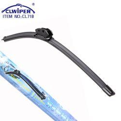 Универсальный Clwiper плоских/мягкие/без костей щетку очистителя заднего стекла (CL718)