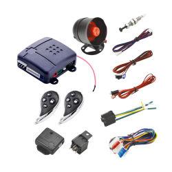 Una forma Universal Control Remoto de Alarma de coche