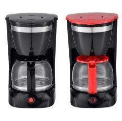 부엌, 사무실, 홈 사용을%s 유리제 컵을%s 가진 커피 메이커 10의 컵 드립