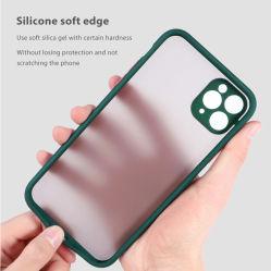 Disque de protection antichoc PC Mobile Cas avec capot pare-chocs à usage intense TPU Slim étui pour téléphone portable pour Samsung Galaxy Note 10+ 5G J5 Remarque 20+ s20s