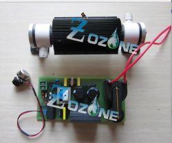 Longue durée de vie 15g générateur d'ozone partie, d'alimentation haute tension