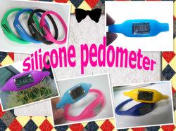 OEM Новый силикон Ion Pedometer смотреть