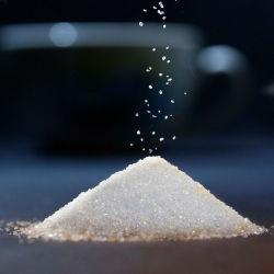100%de aditivo alimentario Stevia Edulcorante Natural de dulces de azúcar