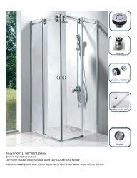 스테인레스 샤워 시스템 (750-T11)