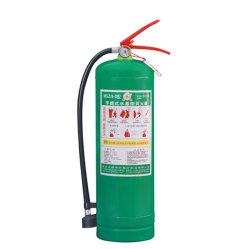 Портативный 9 л воды и пены огнетушитель-D