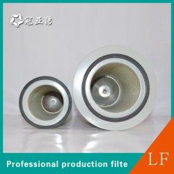 La nueva producción de alta calidad para la ejecución de Fleetguard Hyraulic Sustitución aceite Filtro de aire Filtro de aire K2342