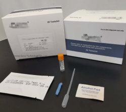 Kenmerkende Hulpmiddel van het Bloed van het Gebruik van de Machine van de Test van de Fluorescentie van de zeldzame aarde Nano Snelle Medische