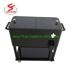 Die beste China-Kühlvorrichtung-Kasten-Eis-Brust