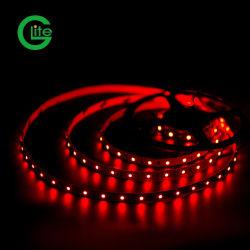 إضاءة LED شريط مرنة عالية الجودة CRI90 SMD3528 60LED دافئة شريط إضاءة LED أبيض