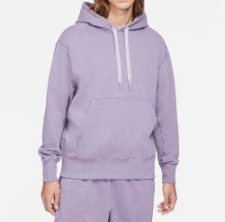 Maak je eigen logo op maat Unisex sweatshirt Printing Borduursel Causale Hoodies Met Kangaroo Pocket