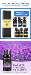 Insieme meraviglioso naturale personalizzato di vendita caldo del regalo dell'olio essenziale di Aromatherapy del diffusore di alta qualità del contrassegno