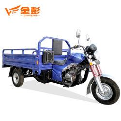 Des China-3 Öl-Scheibenbremse Rad-Benzin-Motorrad-Dreirad200cc mit schwerem Laden