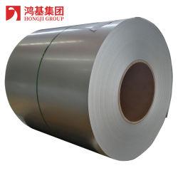 55% алуцинковое покрытие Холодная прокатанная GL Горячая оцинкованная сталь Катушка для строительных материалов