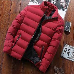 아래로 2020의 새로운 남자의 재킷 겨울 온난한 재킷 Xs-4XL