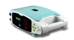 Video paziente di prezzi portatili delle attrezzature mediche ICU