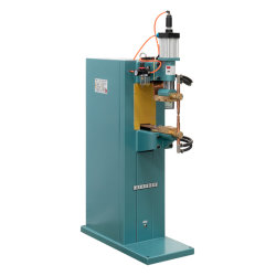 Dingju Resistance Spot Welding machine Equipment Pneumatic Point Convex Roestvast Aluminium lasapparaat van staalkoper (DTN-serie)