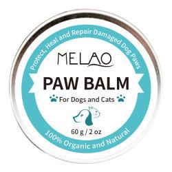 Питомник собак и кошек Paw Balm1 треснул Покупатель