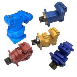 Motore idraulico dell'oscillazione di Kubota del mini escavatore