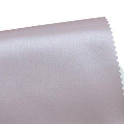 環境に優しいソフトタッチの傷防止光沢のある人工皮革 PU グリッツター パッケージの場合