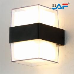 Rifornimento della lampada da parete del fornitore, rifornimento acrilico della lampada da parete, vendite della lampada da parete del punto