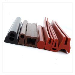 Bande adhésive d'étanchéité du joint de porte Auto Parts Bande d'étanchéité en caoutchouc pour matériaux de construction