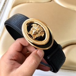 PU Belt Designer Damesriemen Fashion Accessoires Belt